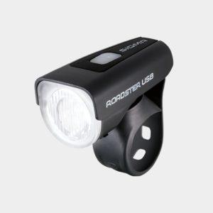 Framlampa Sigma Roadster USB