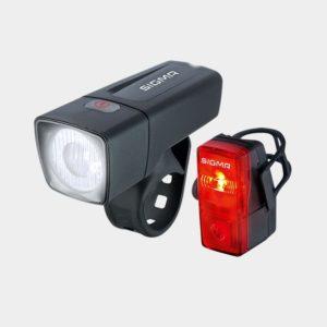 Lampset Sigma Aura 25 / Cubic