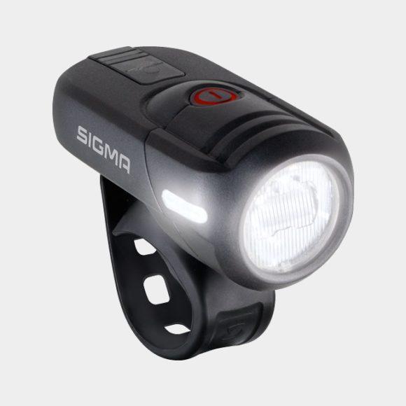 Framlampa Sigma Aura 45 USB