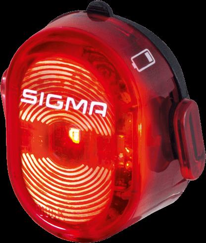 Baklampa Sigma Nugget II