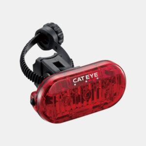 Baklampa CatEye Omni 3