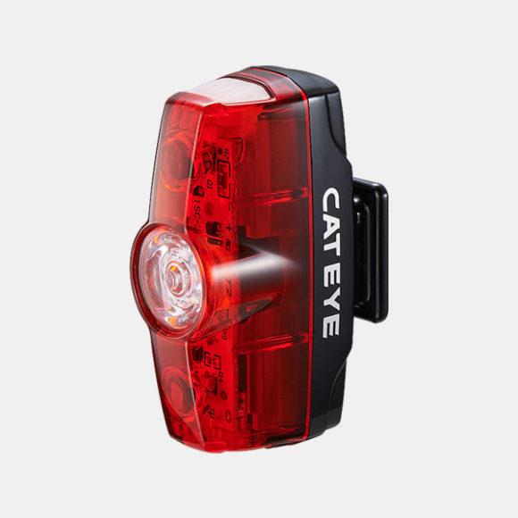 Baklampa CatEye Rapid Mini