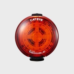 Baklampa CatEye Sync Wearable