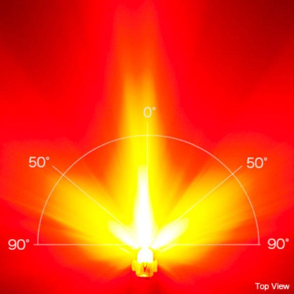 Bromslampa CatEye Rapid X2 Kinetic