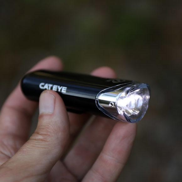 Framlampa CatEye HL-EL 135N