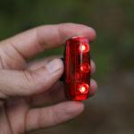 Lampset CatEye Volt 100XC / RAPID Micro