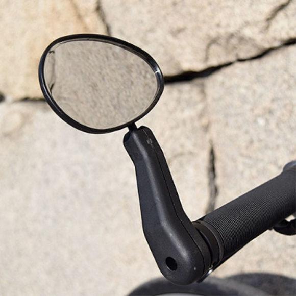 Cykelbackspegel CatEye BM-500G, vänster