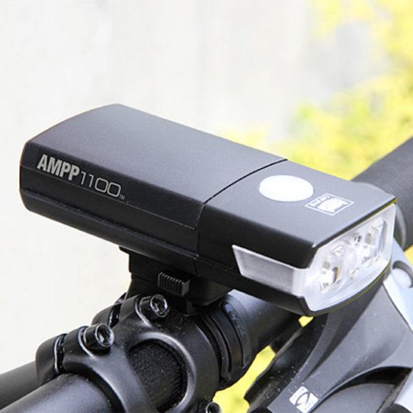 Framlampa CatEye Ampp 1100