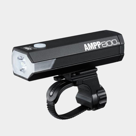 Framlampa CatEye Ampp 800