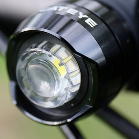 Framlampa CatEye ORB Rechargeable