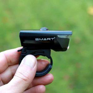 Framlampa SMART Rays 150