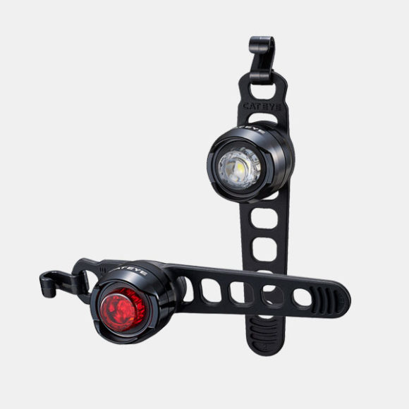 Lampset CatEye ORB Rechargeable