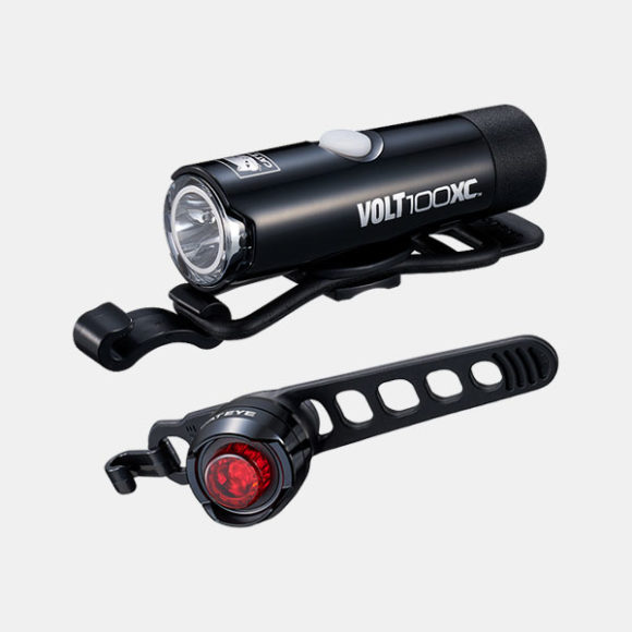 Lampset CatEye Volt 100XC / ORB Rechargeable
