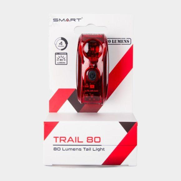 Baklampa SMART Trail 80