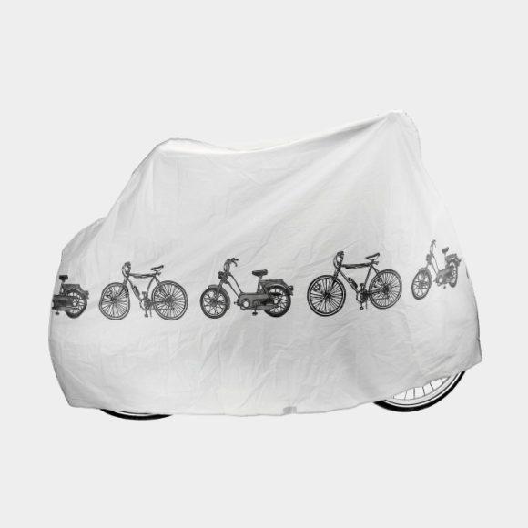 Cykelöverdrag Ventura Bike Garage, 200 x 110 cm