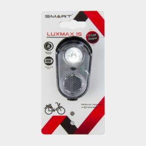 Framlampa SMART Luxmax 15, för fast montering