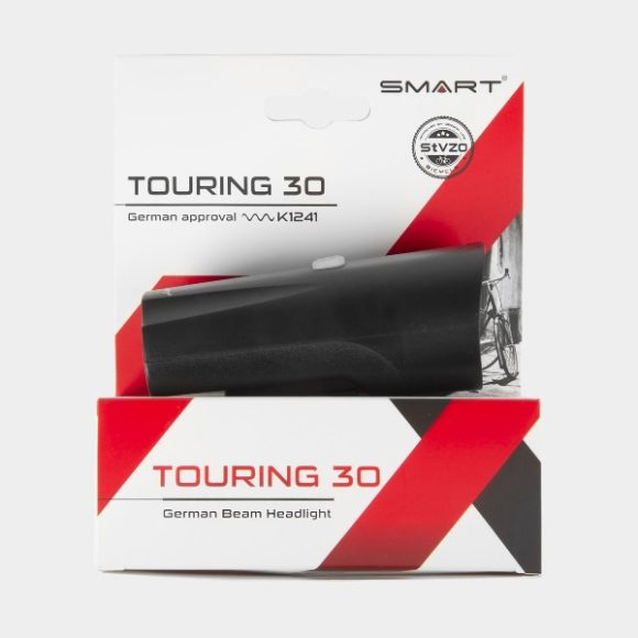 Framlampa SMART Touring 30