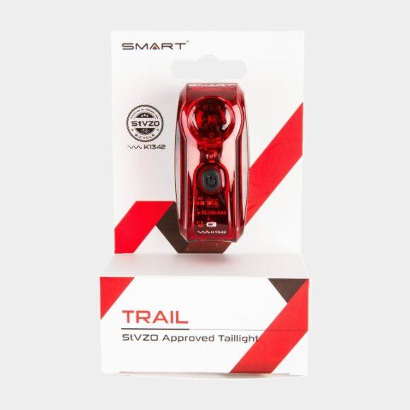 Baklampa SMART Trail 80K