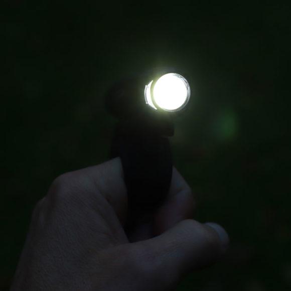 Framlampa Moon Nova 80
