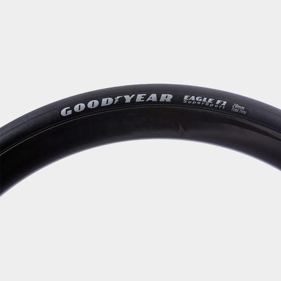 Däck Goodyear Eagle F1 SuperSport R:Shield Dynamic GSR 25-622 (700 x 25C / 28 x 1.00) vikbart