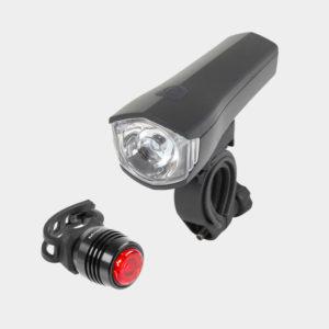 Lampset ETC F120 / M-Wave Apollon Mini A USB