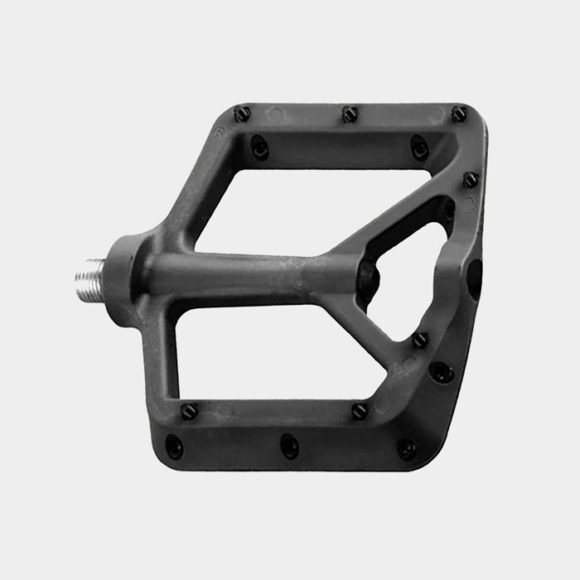 Pedaler M-Wave Plattform Freedom CS, 1 par, Plattformspedaler, svart