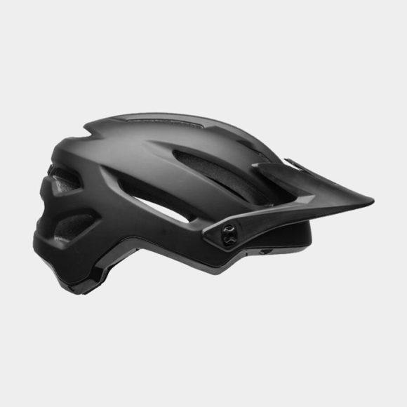 Cykelhjälm Bell 4Forty MIPS Matte/Gloss Black, Medium (55 - 59 cm)