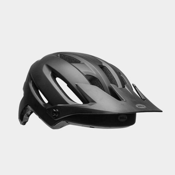 Cykelhjälm Bell 4Forty MIPS Matte/Gloss Black, Large (58 - 62 cm)