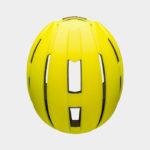 Cykelhjälm Bell Daily LED MIPS Matte Hi-Viz, Universal Women (50 - 57 cm)