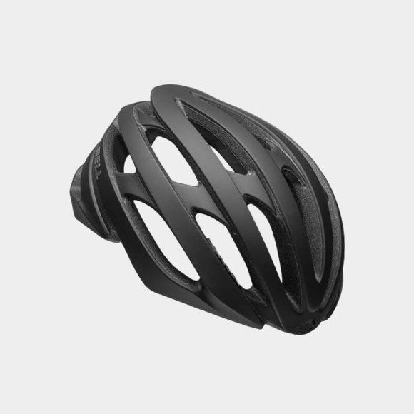 Cykelhjälm Bell Stratus MIPS Matte Black, Medium (55 - 59 cm)