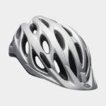 Cykelhjälm Bell Tracker Matte Silver, Universal Adult (54 - 61 cm)