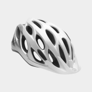 Cykelhjälm Bell Traverse MIPS White/Silver, Universal Adult (54 - 61 cm)