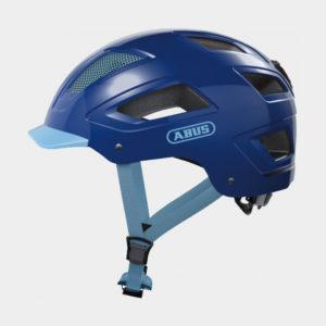 Cykelhjälm ABUS Hyban 2.0 Core Blue, Large (56 - 61 cm)