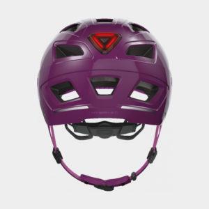 Cykelhjälm ABUS Hyban 2.0 Core Purple, Medium (52 - 58 cm)