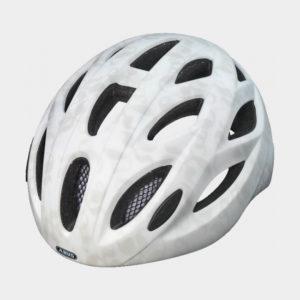 Cykelhjälm ABUS Lane-U Lily White, Medium (52 - 57 cm)