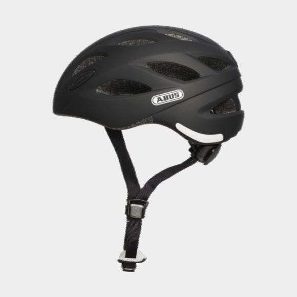 Cykelhjälm ABUS Lane-U Velvet Black, Large (56 - 62 cm)