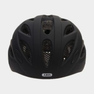 Cykelhjälm ABUS Lane-U Velvet Black, Medium (52 - 57 cm)
