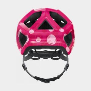 Cykelhjälm ABUS MountZ Fuchsia Pink, Medium (52 - 57 cm)