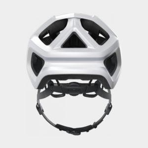 Cykelhjälm ABUS MountZ Polar White, Medium (52 - 57 cm)