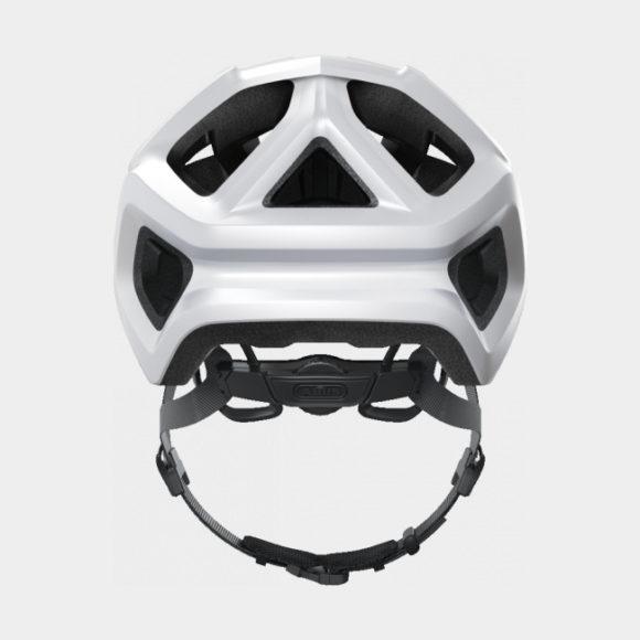 Cykelhjälm ABUS MountZ Polar White, Small (48 - 54 cm)