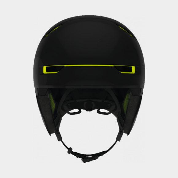 Cykelhjälm ABUS Scraper 3.0 ERA Shiny Black, Medium (54 - 58 cm)