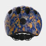 Cykelhjälm ABUS Smiley 2.0 Camou Blue, Small (45 - 50 cm)
