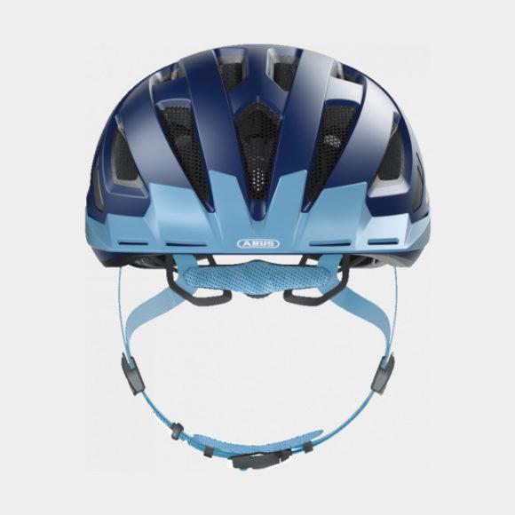 Cykelhjälm ABUS Urban-I 3.0 Core Blue, X-Large (61 - 65 cm)