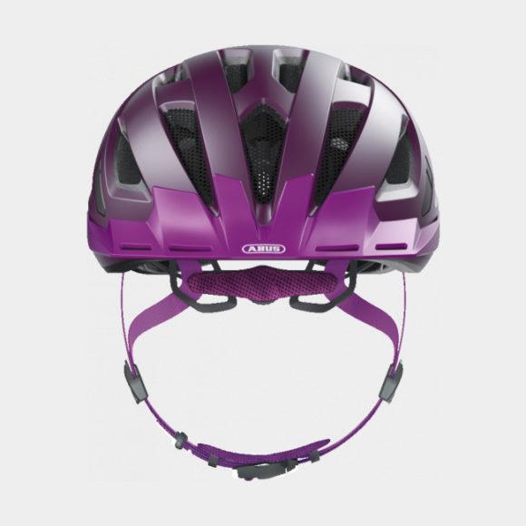 Cykelhjälm ABUS Urban-I 3.0 Core Purple, Medium (52 - 58 cm)