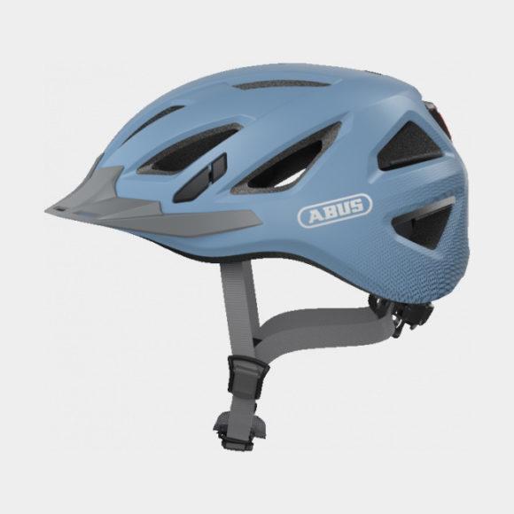 Cykelhjälm ABUS Urban-I 3.0 Glacier Blue, Small (51 - 55 cm)
