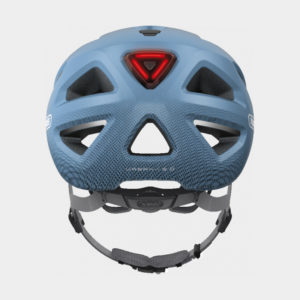 Cykelhjälm ABUS Urban-I 3.0 Glacier Blue, Medium (52 - 58 cm)