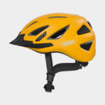 Cykelhjälm ABUS Urban-I 3.0 Icon Yellow, Large (56 - 61 cm)