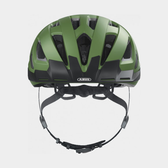 Cykelhjälm ABUS Urban-I 3.0 Jade Green, Small (51 - 55 cm)