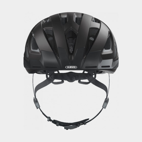 Cykelhjälm ABUS Urban-I 3.0 Velvet Black, Medium (52 - 58 cm)