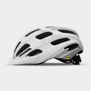 Cykelhjälm Giro Quarter FS MIPS Matte Portaro Grey, Large (59 - 63 cm)